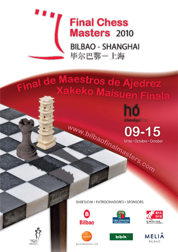 Bilbao Masters Final - Bilbao, Spain