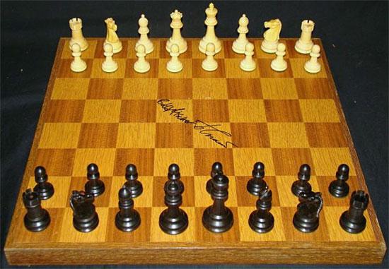 Immortal Chess - Computer