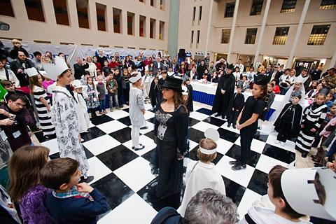 SIFU mycatur: ChessBase com - Chess News - 5th Aquaprofit