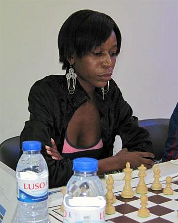 Boikutso Mudongo