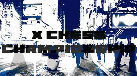 Xtreme Chess Championships