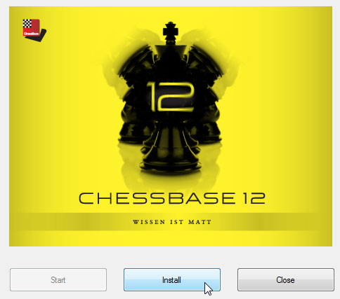Chessbase 12 free download | Fritz 12  2019-03-17