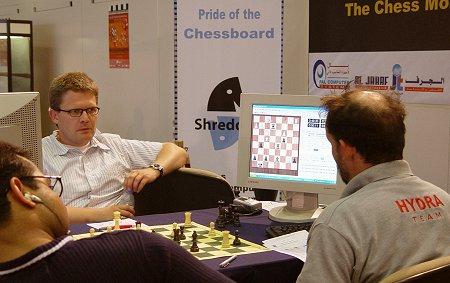hydra chess club