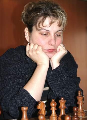 WGM <b>Natasa Bojkovic</b>, 2391, SCG - dresden044x