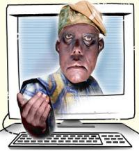 top nigerian internet scammer arrested by interpol defrauded