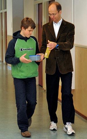 Картинки по запросу fotos Magnus with father