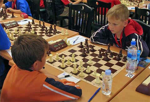 Artem Fedorov - Rus hokeyinin umudu 15