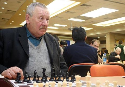 Nepomniachtchi wins Aeroflot Open 2008 | ChessBase