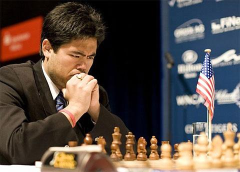 """The Showdown: Hikaru Nakamura and """"The Invulnerable Chess Demon ..."""