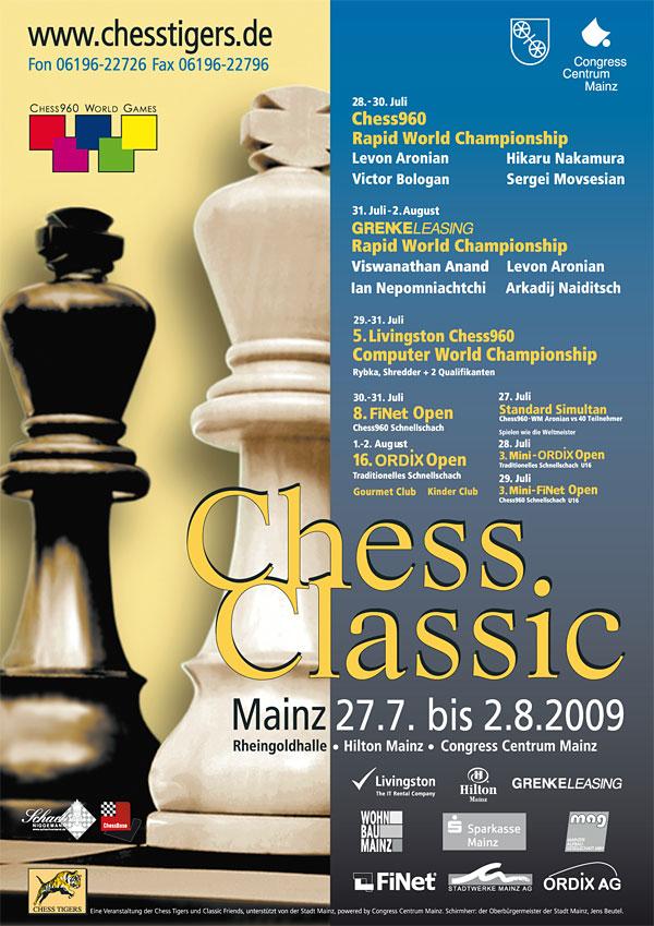 Chess Classic Grischuk Wins Finet Chess 960 Open Chessbase