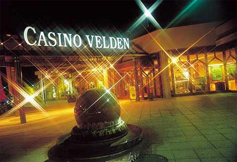 Casino Austria Velden