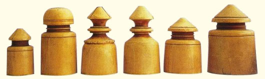 Senterej - Ethiopian Chess