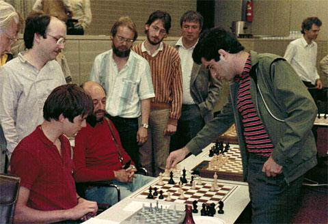 Kasparov and thirty years of computer chess   ChessBase
