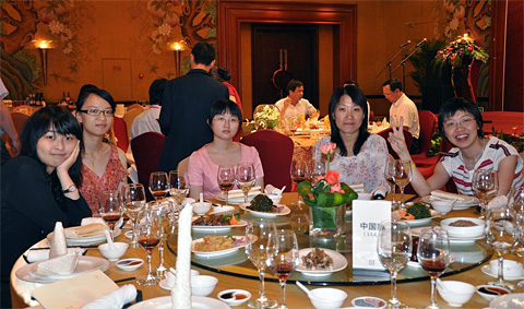 7th china russia match russian women save the day chessbase for Asia asian cuisine richmond hill menu