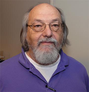تاثیرگذارترین برنامهنویسهای جهان - کن تامپسان - از سازندگان UNIX
