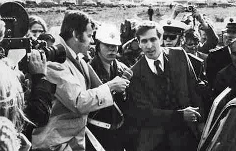 Bobby Fischer In Iceland 45 Years Ago 3 Chessbase