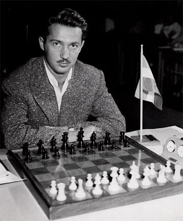 Svetozar Gligoric 1923-2012 | ChessBase