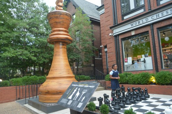 Chess City St. Louis | ChessBase