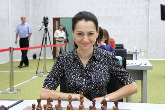 Superfinals: Tomashevsky and Goryachkina win   ChessBase