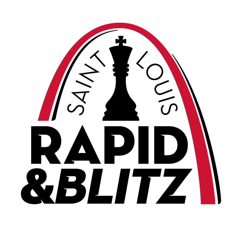Saint Louis Rapid and Blitz logo
