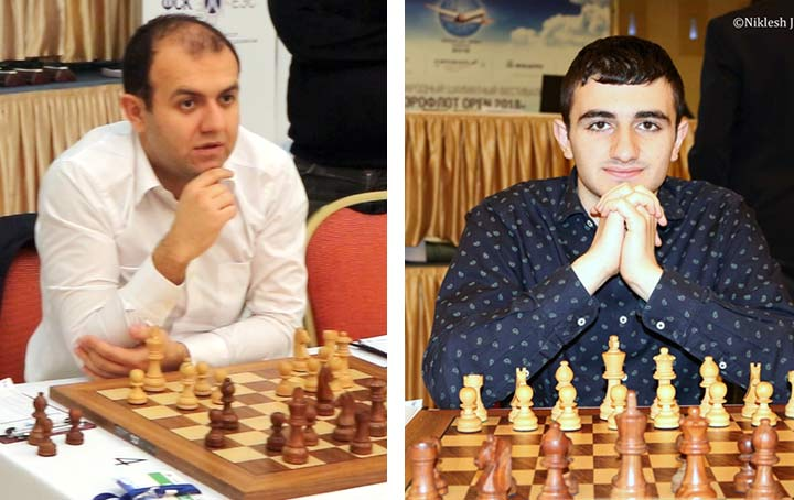 Mamedov and Petrosyan