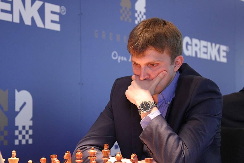 Nikita Vitiugov | Foto: Georgios Souleidis