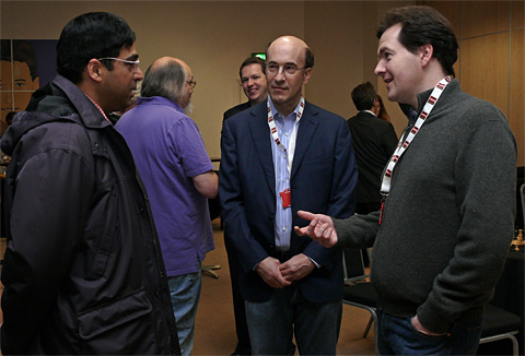 Anand and Rogoff