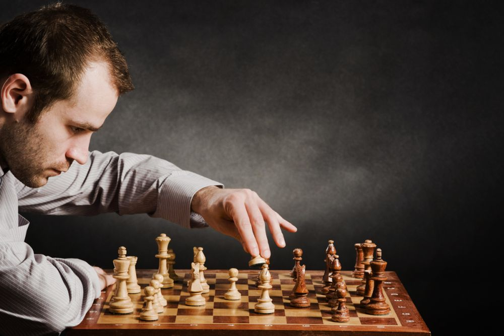 Champion Psychology by GM Igor Smirnov - Chess Forums