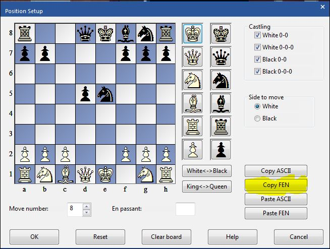 The Bishop's Opening and the Italian game | ChessBase