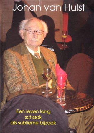 Johan van Hulst chess book