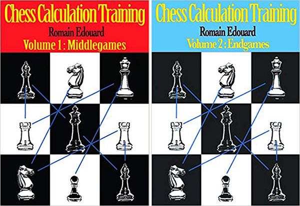 Calculation Training covers