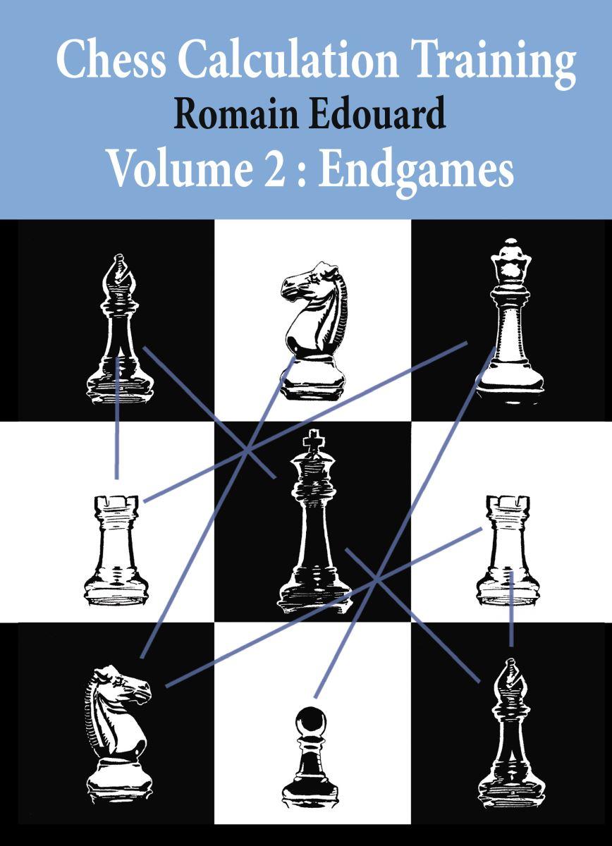GM Romain Edouard boosts Calculation Training | ChessBase