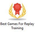 replay training icon