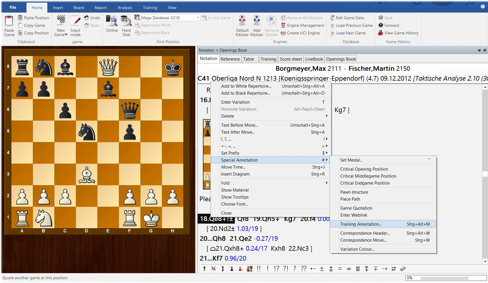 Woodpecker Method Part 3 Strategy And Endgame Training Chessbase