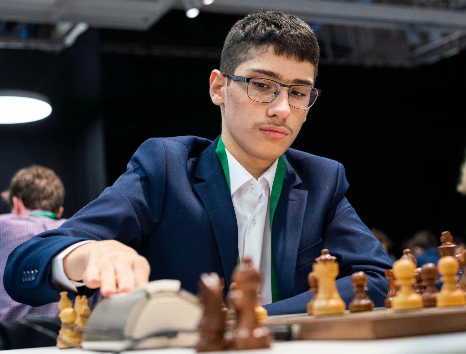 January 2019 FIDE Ratings | ChessBase