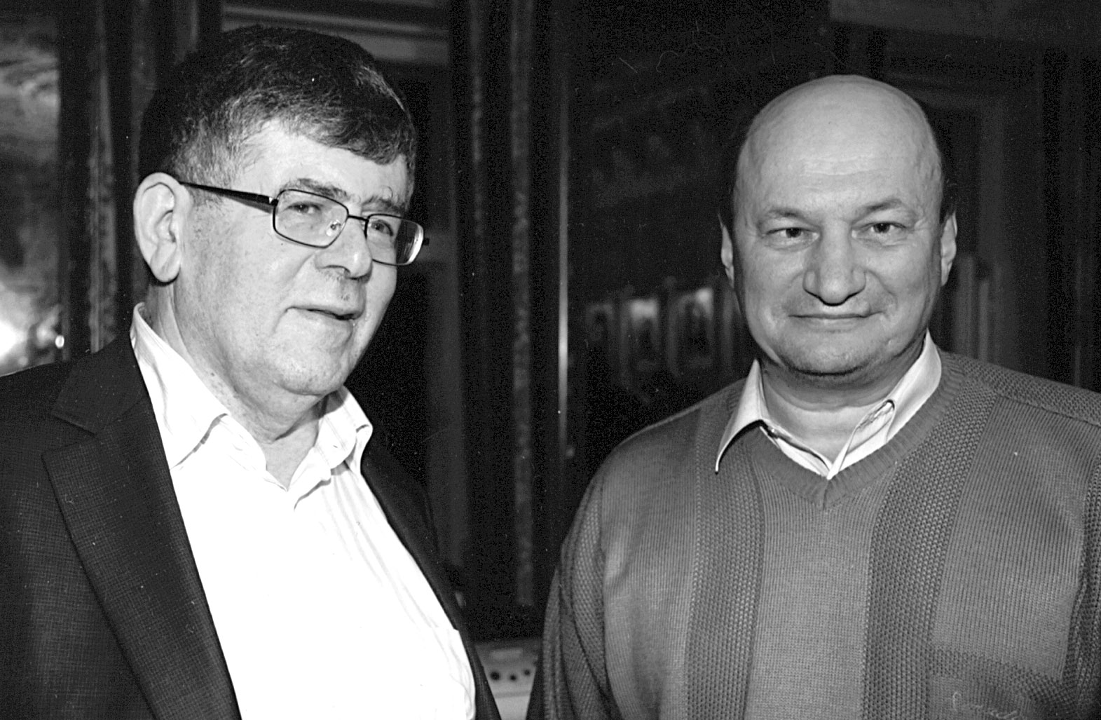 Dvoretsky and Pervakov