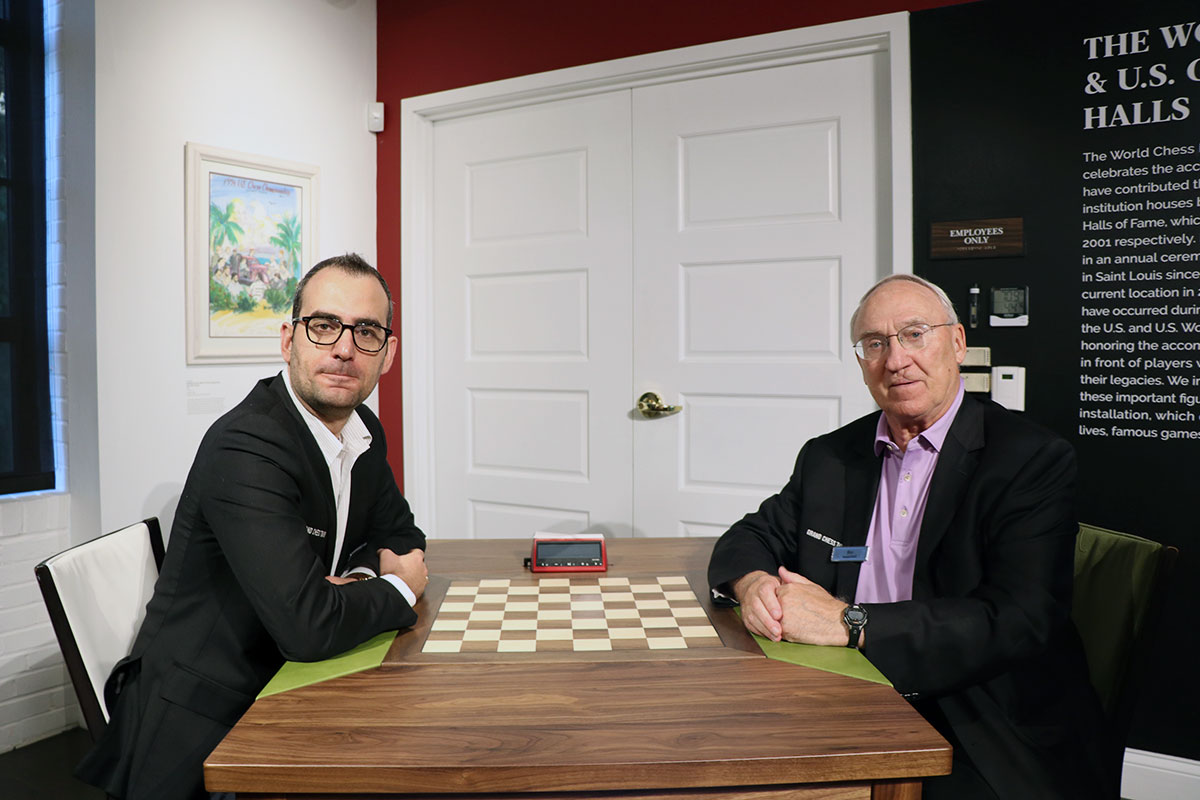 Dominguez and Sinquefield