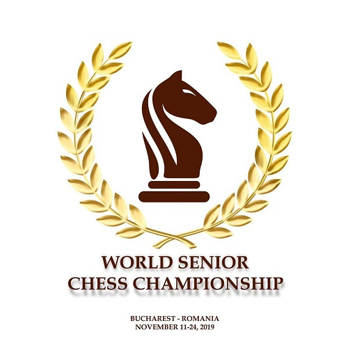 World Senior Chess Championship 2019