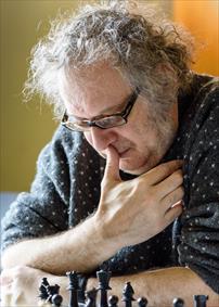Jon Speelman'
