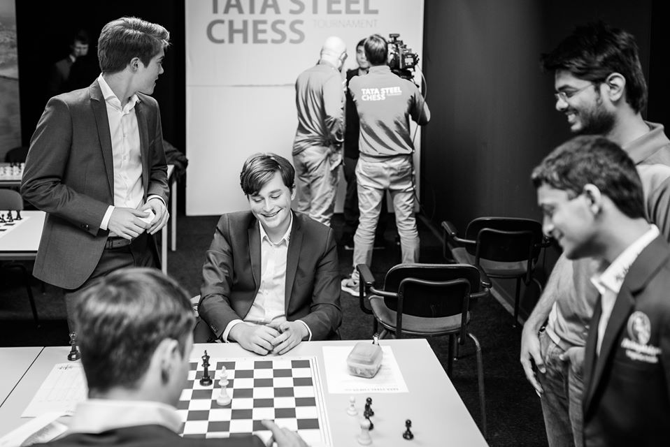 Vinent Keymer, Wesley So