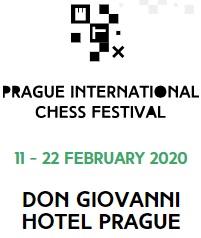 Prague International Festival 2020