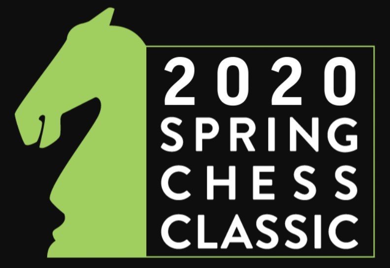 Spring Chess Classic 2020