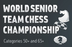 World Senior Team Chess Championships 2020