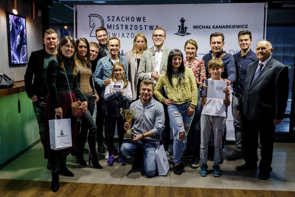 Poland, chess