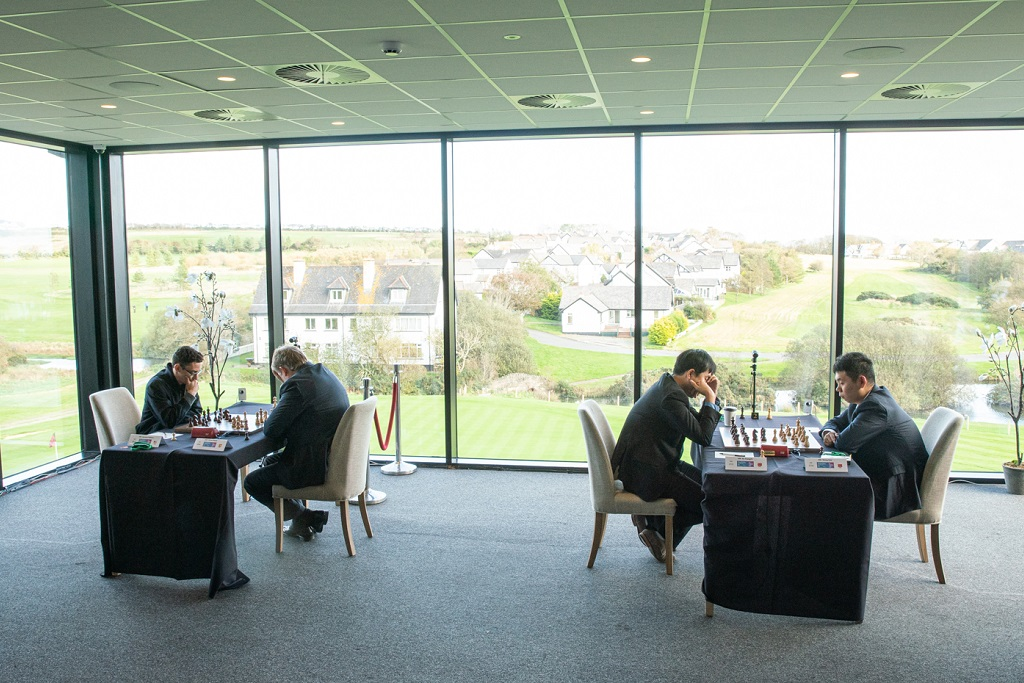 FIDE Grand Swiss