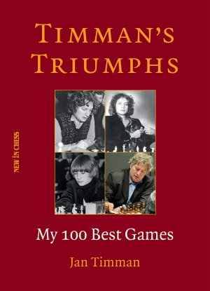 Jan Timman, New in Chess