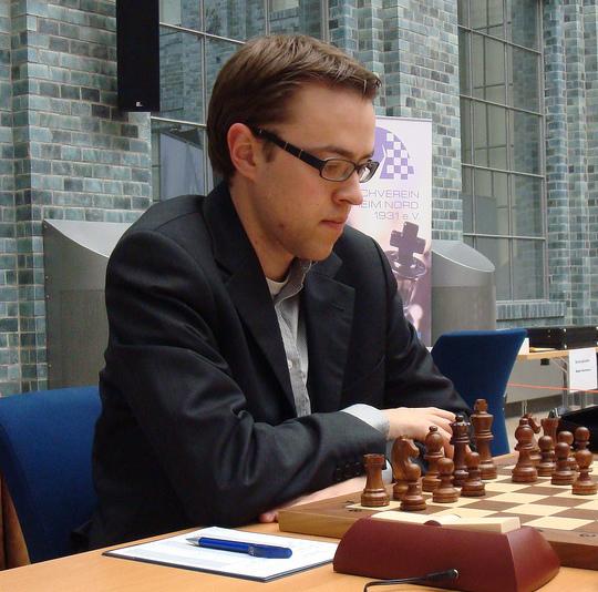 Jan Sprenger