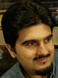 Azlan Iqbal