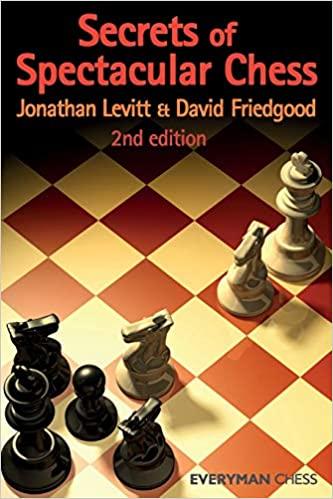 Jonathan Levitt, David Friedgood