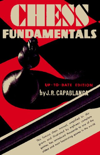 Capablanca Chess Fundamentals